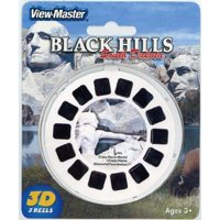 View Master: Black Hills, SD