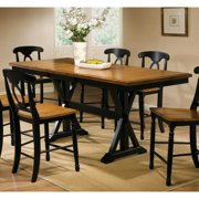 Counter Height Dining Tables With Leaf - Counter height dining table with leaf
