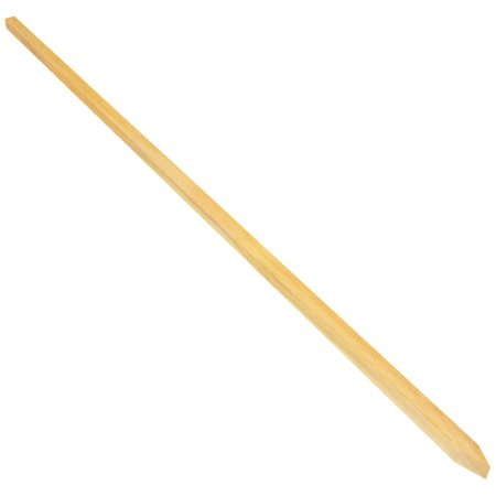 GREENES FENCE CO 4' Wooden Garden Stake RC84N ()