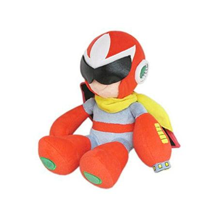 Little Buddy LLC, Mega Man All Star Collection: Proto Man 10