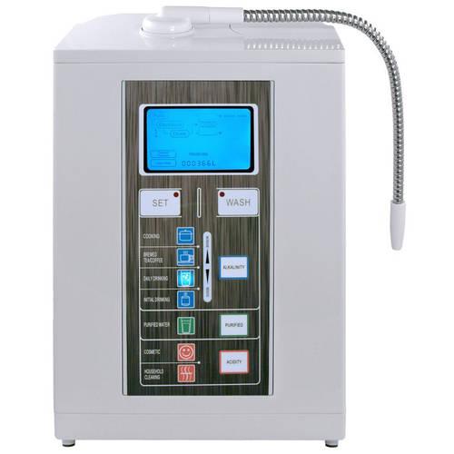 Image of Aqua-Ionizer Deluxe 7.0 Alkaline Water Ionizer
