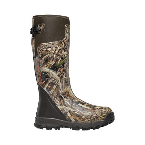 "Men's LaCrosse 18"" Alphaburly Pro 800G Boot by La Crosse"