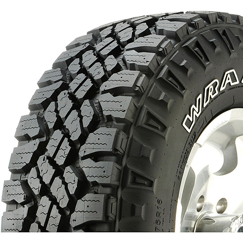 Goodyear Wrangler DuraTrac Tire LT275/70R18 125Q
