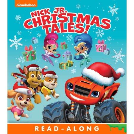 Nick Jr. Christmas Tales (Multi-property) - - Nick Jr Shop