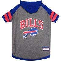 Product Image Pets First NFL Buffalo Bills Pet Hoodie Tee Shirt 068ae2f66