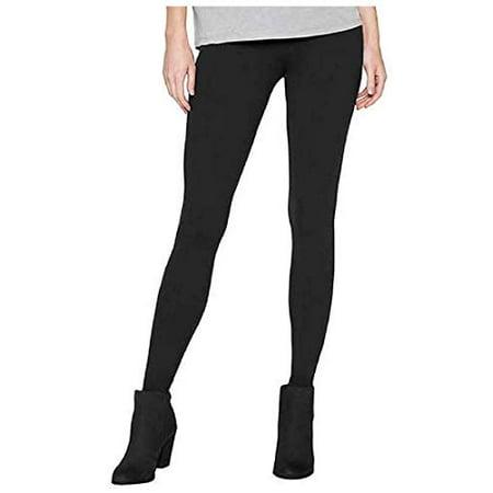 Matty M Women's Wear Everywhere Legging (Black,