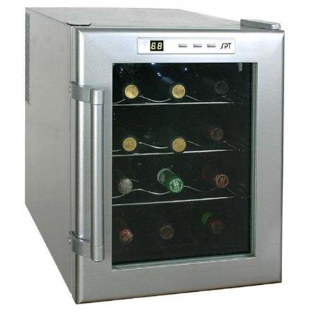 12-Bottle Wine & Beverage Cooler