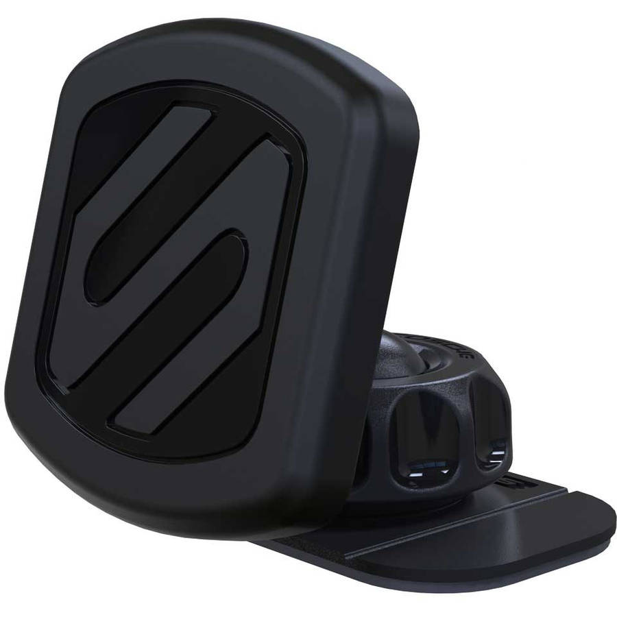 Scosche MAGDM MagicMOUNT Magnetic Dash Mount Moblie Devices
