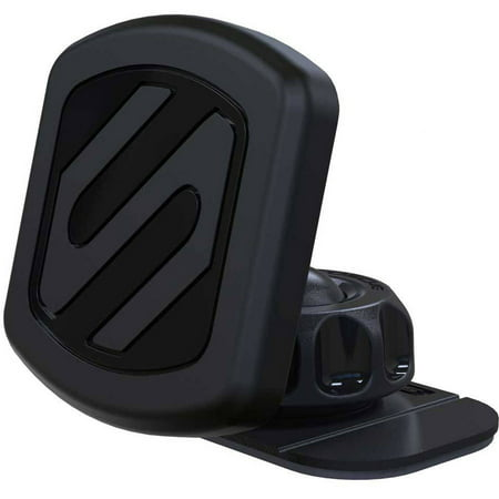SCOSCHE MAGDM MagicMount Universal Magnetic Phone/GPS Mount for the Car, Home or Office