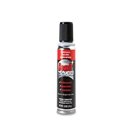 CAIG LABORATORIES D100S-2 CONTACT CLEANER, AEROSOL, 57G CAIG LABORATORIES D100S-2 CONTACT CLEANER, AEROSOL, 57GPackage Quantity : 1