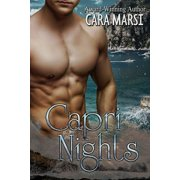 Capri Nights - eBook