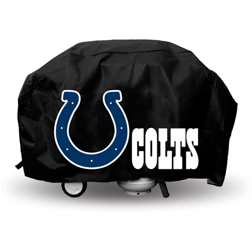Rico Industries Colts Vinyl Grill Cover