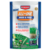 BioAdvanced All-In-One Weed And Feed Granules, 10,000 Square Foot Coverage