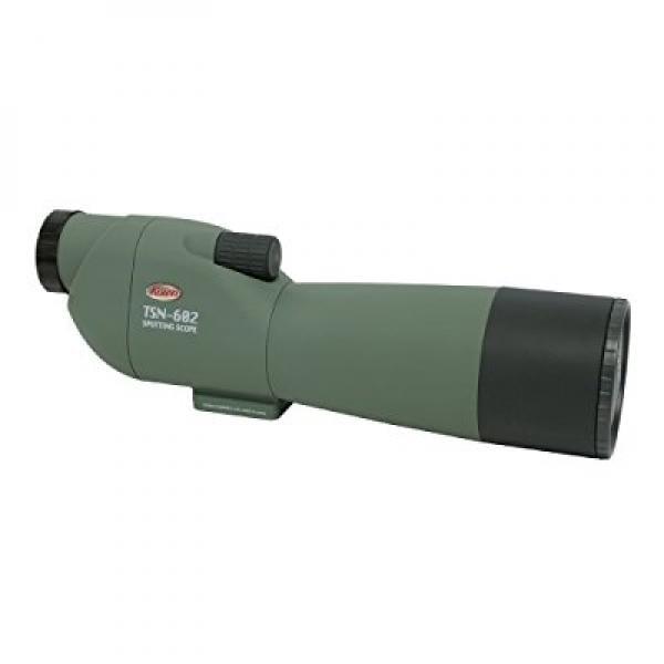 Kowa USA TSN-660 Series 60 mm Straight Body Spotting Scope