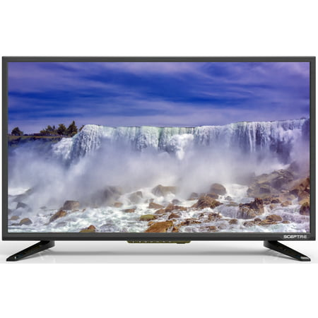 32 Inch Lcd Display Tv (Sceptre 32