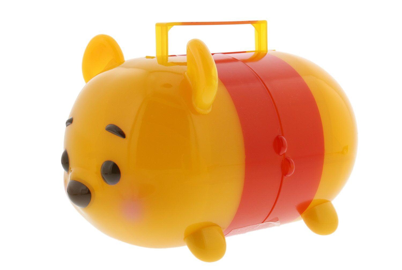 Disney Tsum Tsum 16 Piece Stack 'n Display Winnie the Pooh by Jakks Pacific