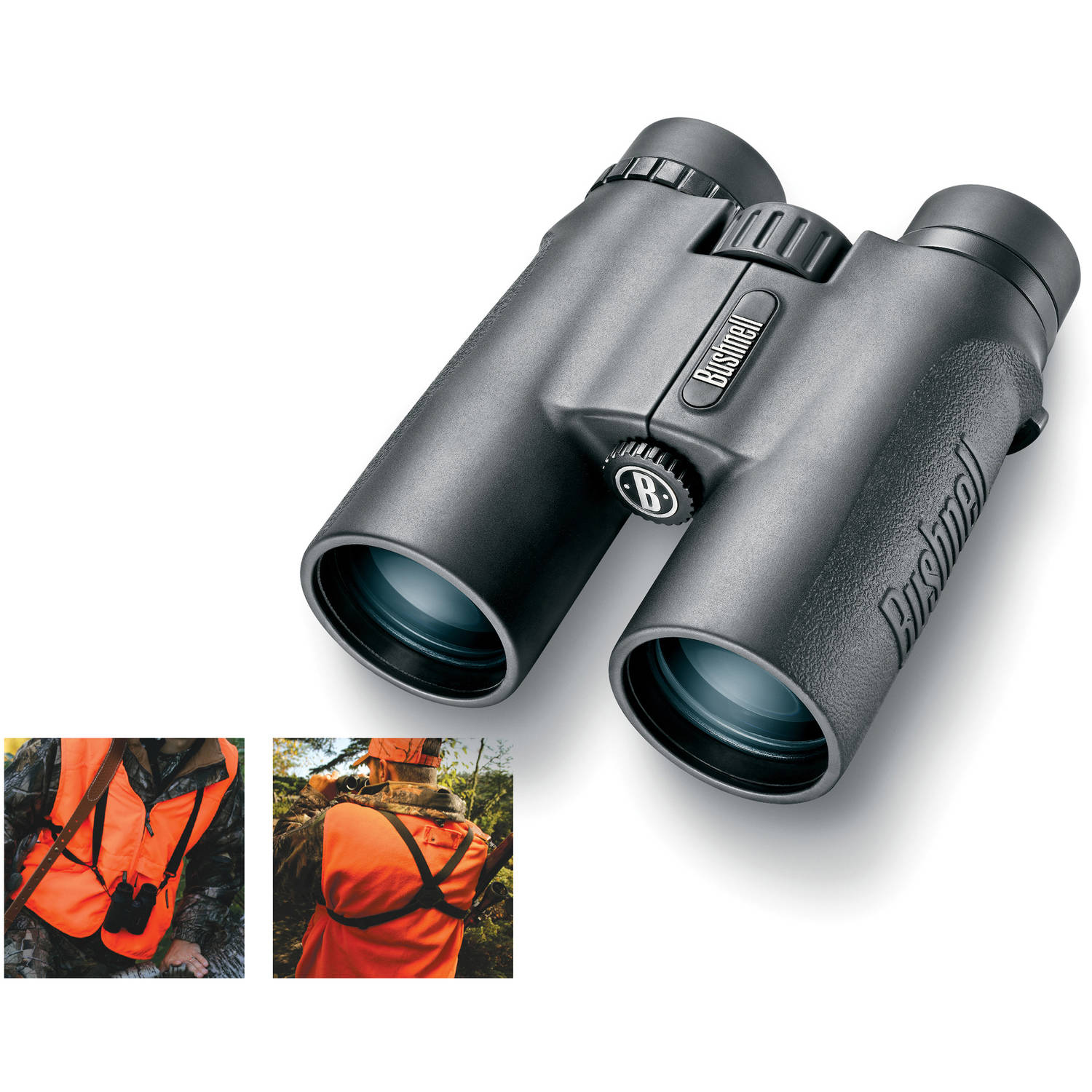 PowerView�� Roof Prism Binocular