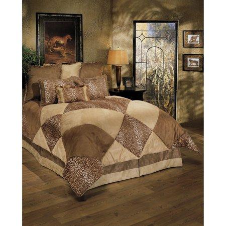 Sherry Kline PCHF Safari Park 8-piece Comforter Set (Safari Park Set)