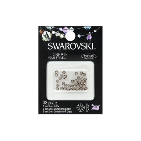 Cousin Swarovski Hotfix 3Mm Greige 38Pc - image 1 of 1