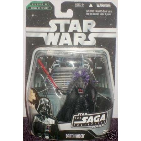 Star Wars Saga Collection Episode VI Return of the Jedi Darth (Darth Vader No Return Of The Jedi)