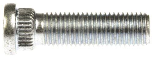 Dorman M12-1.50 and 43.0mm Long Serrated Wheel Stud 610-518.1