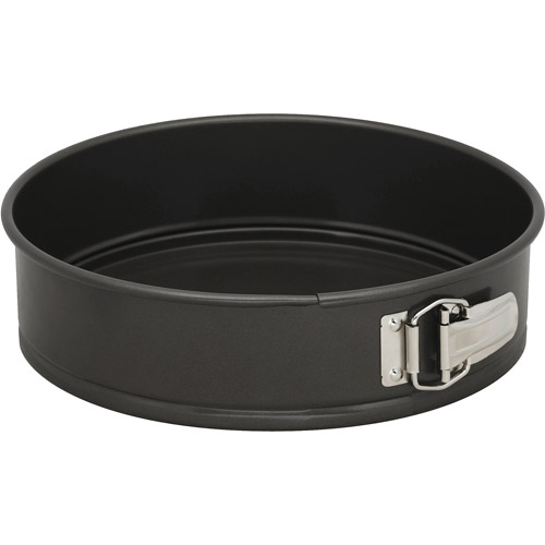 "Baker's Secret Signature 10"" Springform Pan, Steel"