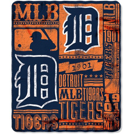 (MLB Detroit Tigers 50