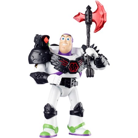 Toy Story That Time Forgot Buzz