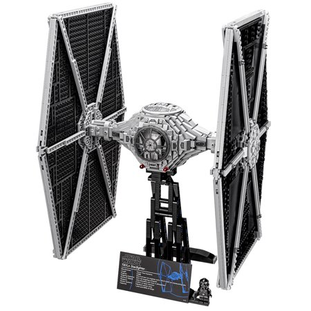 Lego Star Wars Tm Tie Fighter  75095