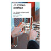 De stad als interface - eBook