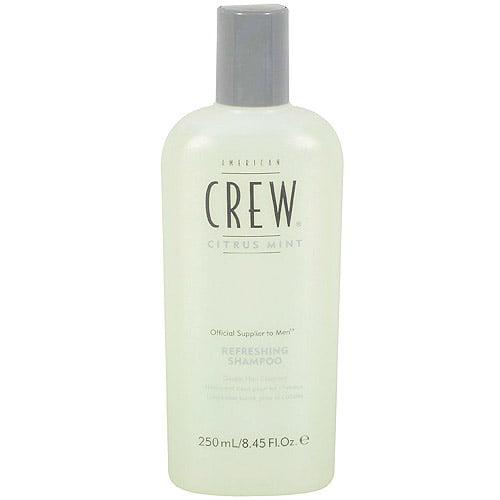 American Crew Refreshing Citrus Mint Shampoo, 8.45 oz