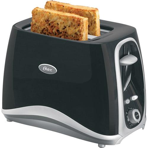 Oster Oster Inspire 2-Slice Toaster - Black