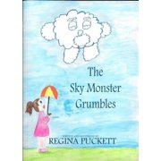 The Sky Monster Grumbles - eBook