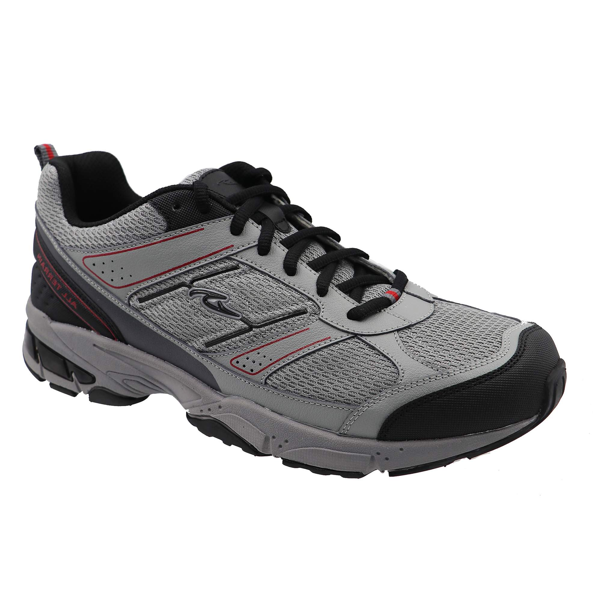Dr Scholl's Men's Wide Width Tundra Athletic Shoe by Generic