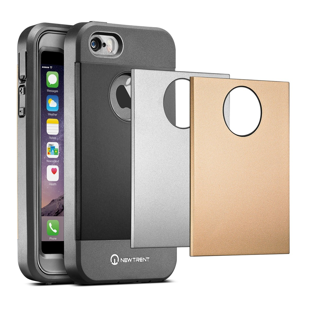 iphone 5s gold case. iphone se case, 5s new trent trentium rugged protective durable 5 iphone gold case