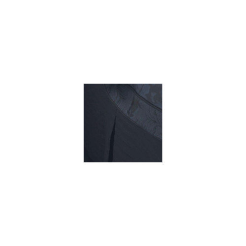 Highland Feather Regency Bedskirt