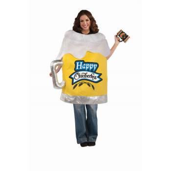BEER MUG COSTUME - Beer Mug Costumes