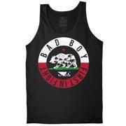 Bad Boy Cali Tank Top - Black