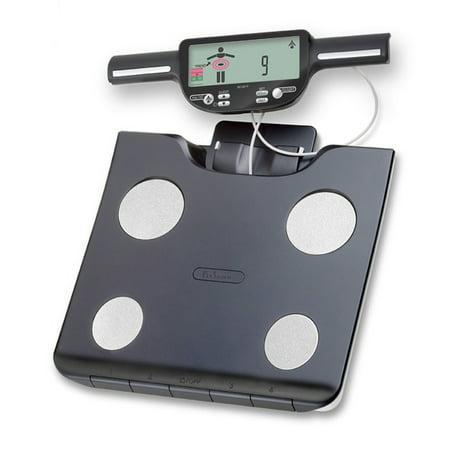 Tanita Pocket Scale (Tanita BC-601FS FitScan Segmental Body Composition Monitor with SD Card )