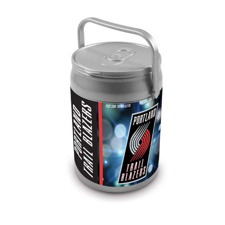NBA Portland Trail Blazers Can Cooler by