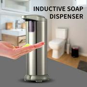 Touchless Automatic Soap Dispenser Liquid Hands-free Auto Hand Soap Dispenser