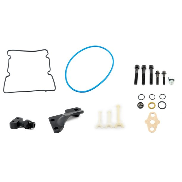 6.0L Powerstroke STC HPOP Fitting Update Kit for Ford F250