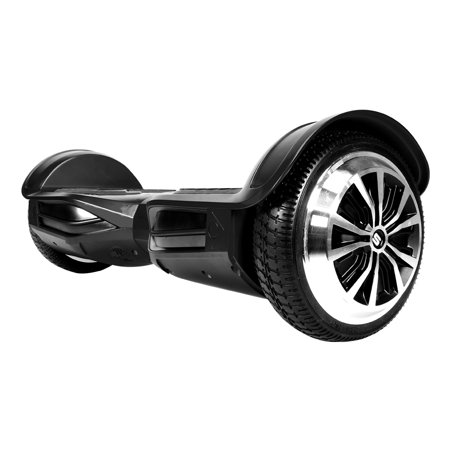 Swagtron Swagboard Elite Self Balancing Scooter T3 Hoverboard & Bluetooth Speaker (Hoverboard Prop)