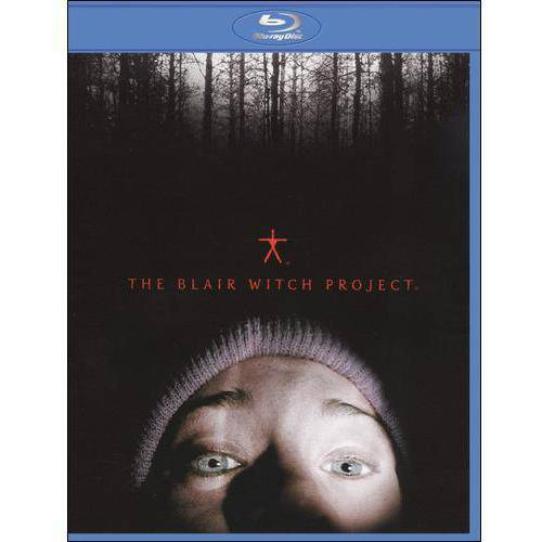 Blair Witch Project (Blu-ray) (With INSTAWATCH)