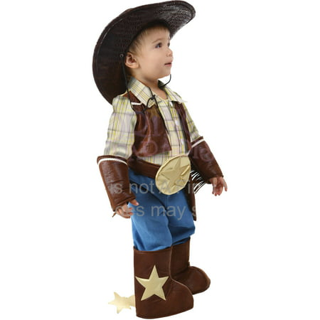 Brendans Cowboy Child Halloween Costume](Kids Cowboy Halloween Costume)