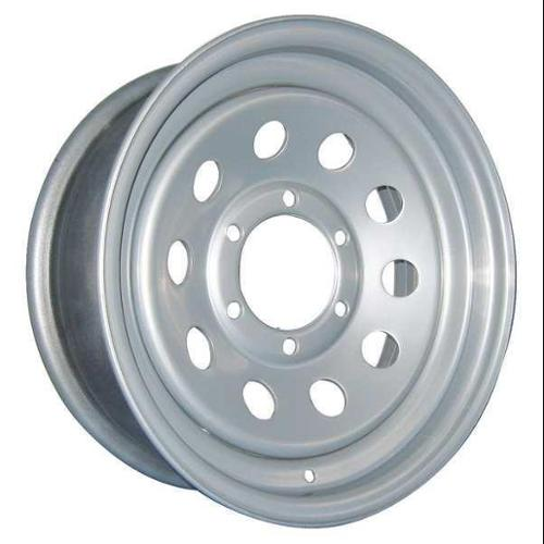 Hi-Run Nb1002 Trailer Wheel, 15X6 6-5.5