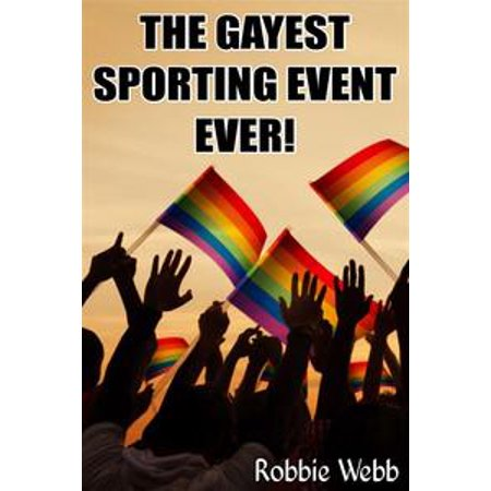 The Gayest Sporting Event Ever! - - Cowbells For Sporting Events