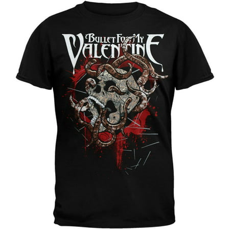Bullet For My Valentine - Fish Food 07 T-Shirt](Fish Valentine)