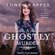 A Ghostly Murder - Audiobook