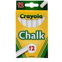 Buy Bulk: Crayola White Chalk, 12 Ea (Pack Of 36)